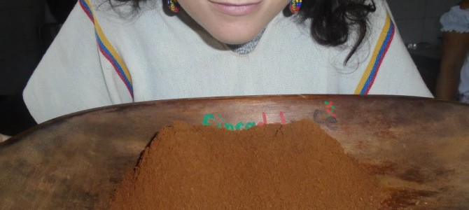 Taste of Colombian COFFEE