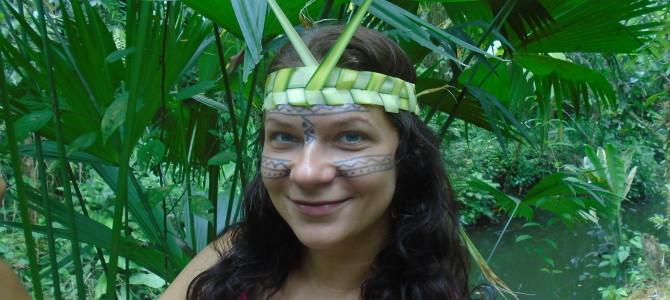 Secrets of Ecuadorian AMAZONIA