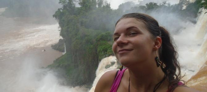 Reportáž z Reflexu o Južnej Amerike