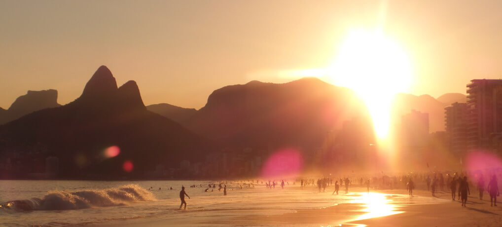 10 reasons why to visit RIO de JANEIRO at least once in lifetime