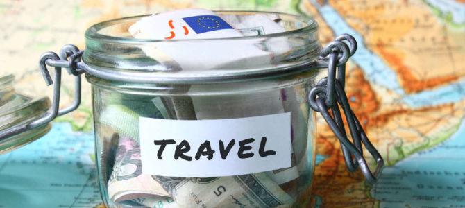 Finančný Rozpočet na 5 Mesačnú Cestu po Južnej Amerike