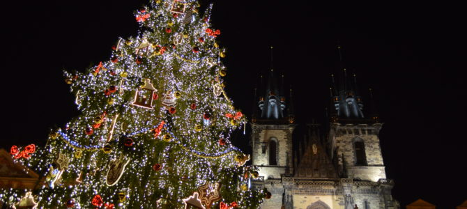 Where to Find Real Christmas Markets in Prague