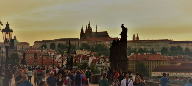 7 Things You Will Love about Prague