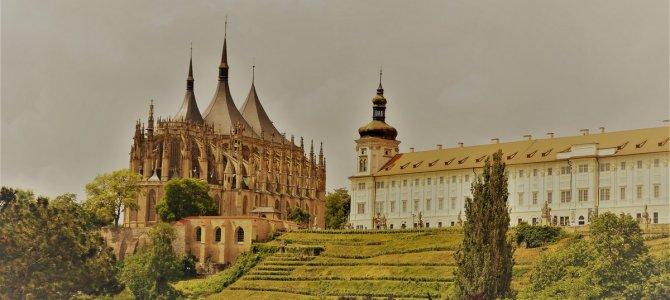 5 Tipov na Výlety v okolí Prahy
