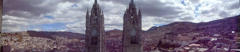 Quito, Ecuador - made by MiliMundo