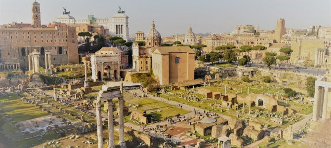 Rome in 2 days – Practical Tips for Italian Capital
