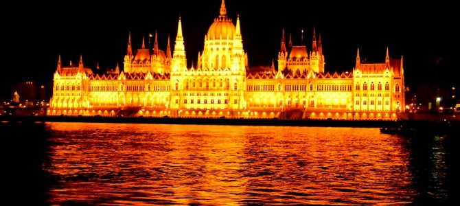 Budapest – Tips and Tricks for 2 Day Stay