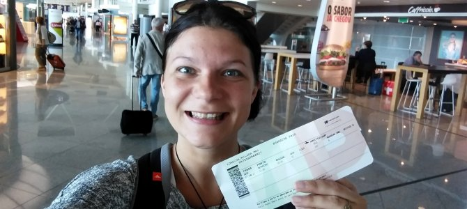 Cruise Diary Part 6 – Finally Leaving – How was my Last Week Onboard of Hell Ship?