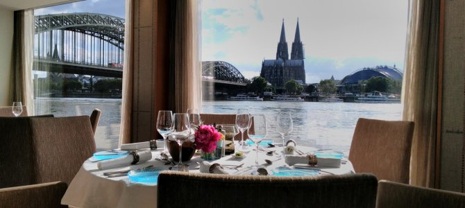 Cruise Diary Part 7 – How a Regular Day Onboard of River Cruise Ship Looks Like