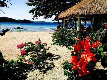 Bayaca island