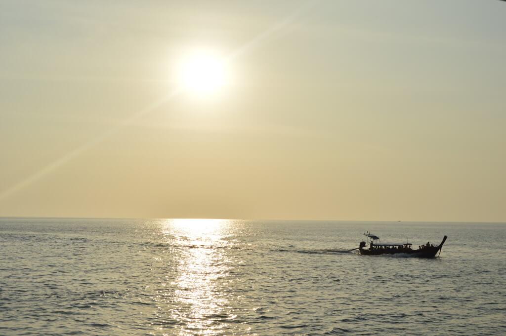 Thailand, Phi Phi