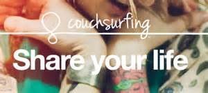 CouchSurfing sex príbehy