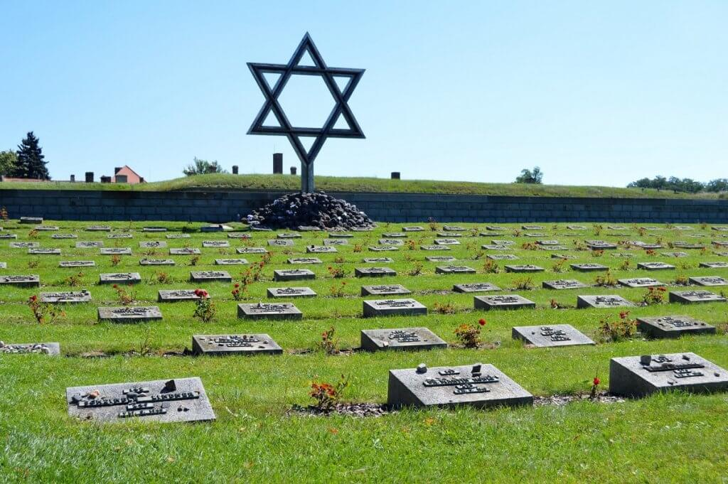 Terezin, Small Fortress, Concentration Camp