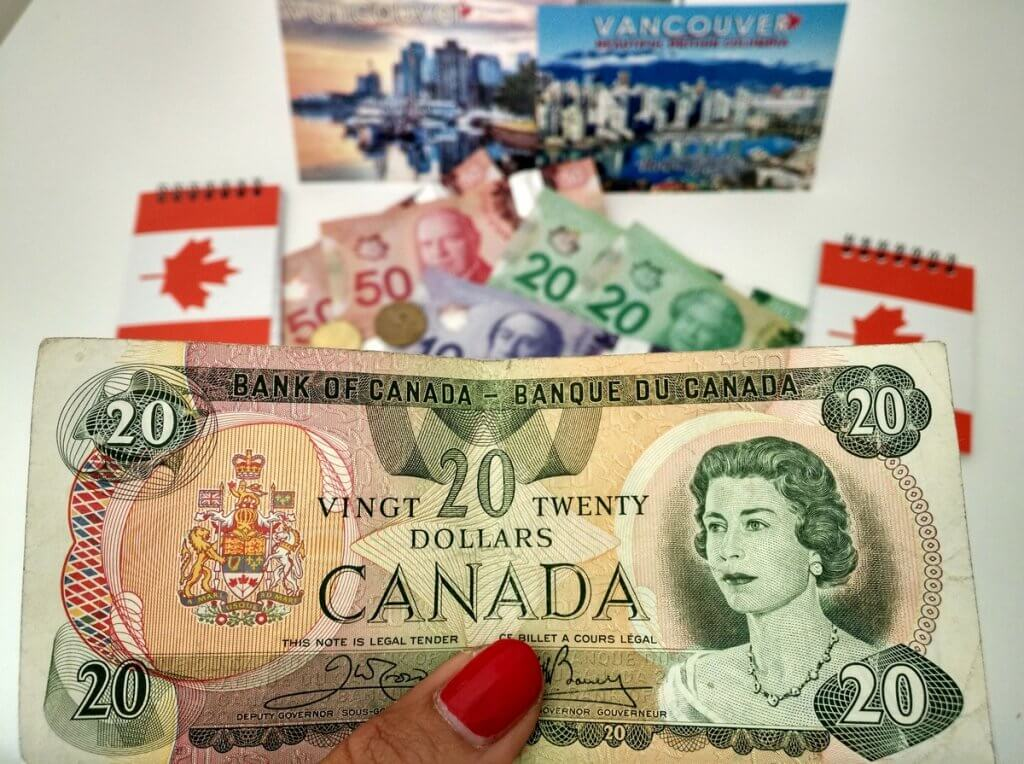 Is It Worth Coming To Canada Earn And Save Money With
