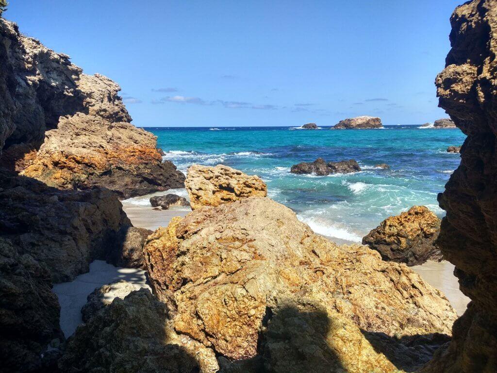 Islas Marietas, Mexico