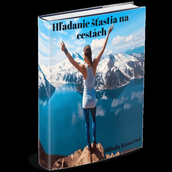 Kniha-Hladanie-stastia-na-cestach_Milimundo